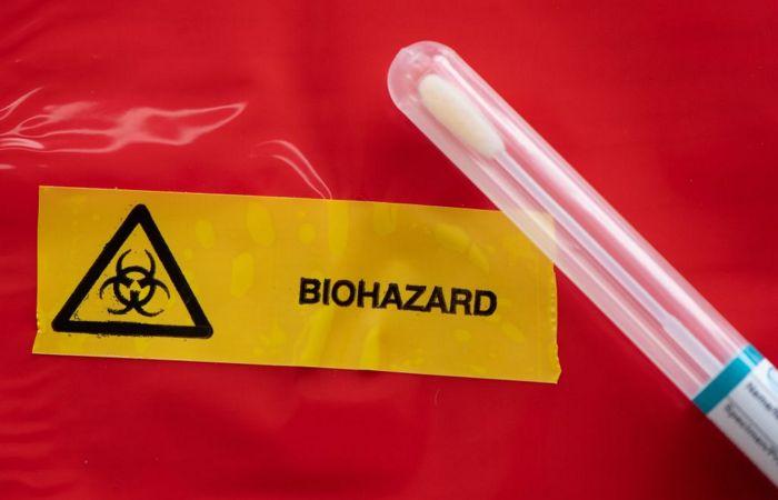 Опубликован доклад разведки США о происхождении коронавируса
