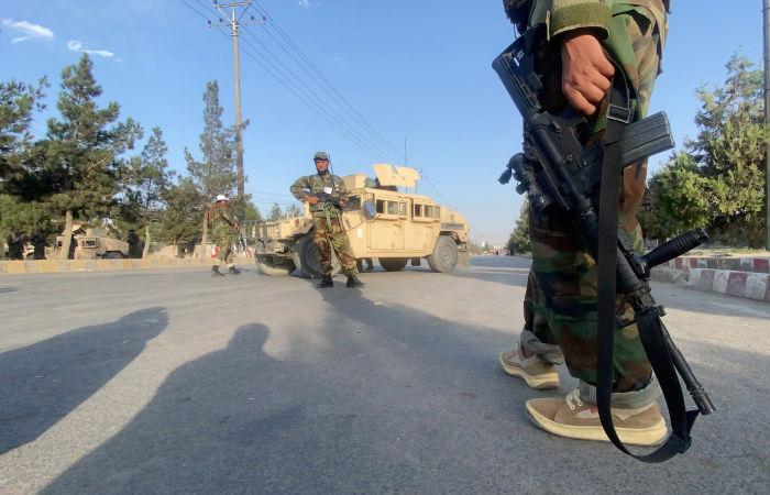 Защитники Панджшера опровергли утверждения талибов об их входе в долину