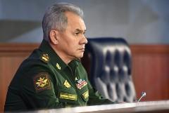 Шойгу отказался считать Украину угрозой для России