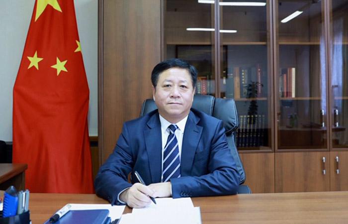 Посол КНР: Пекин и Москва готовы усилить координацию в решении афганского вопроса