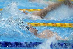 Четыре золотые медали выиграли россияне на Паралимпиаде в понедельник