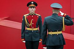 Путин подписал указ о выплате 15 тыс. руб. военнослужащим