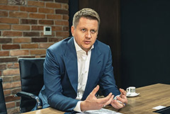 Алексей Елисеев: благоустройство Москвы – высокорентабельный инвестиционный проект