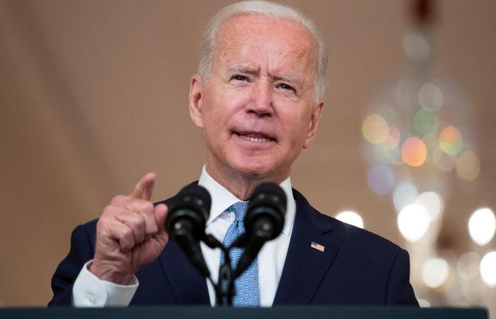 Президент США сообщил, что не раскаивается в решении вывести войска из Афганистана