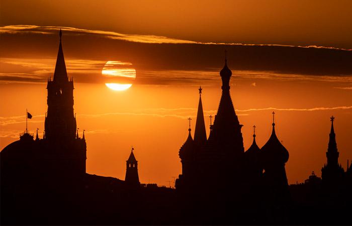 Собянин назвал Москву крупнейшим донором бюджета РФ среди городов
