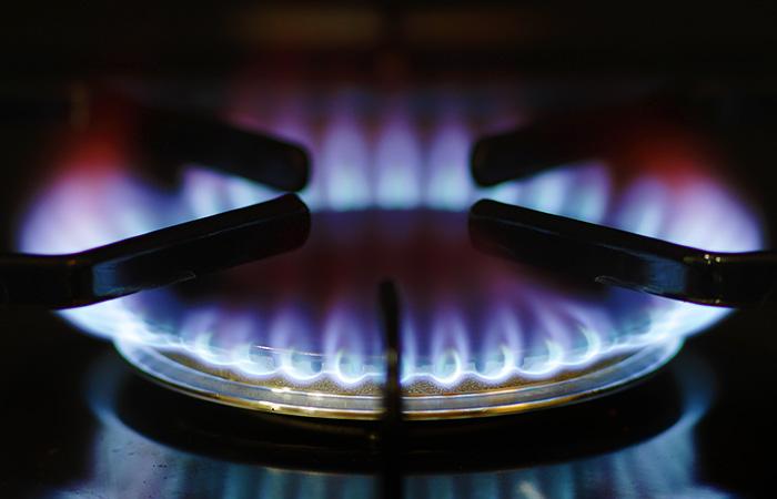 Цена газа в Европе приблизилась к $650/тыс. куб. м