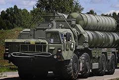 Лукашенко ждет поставок десятков российских самолетов и средств ПВО