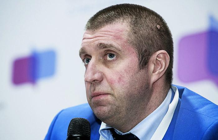 Верховный суд России снял с выборов в Госдуму бизнесмена Потапенко