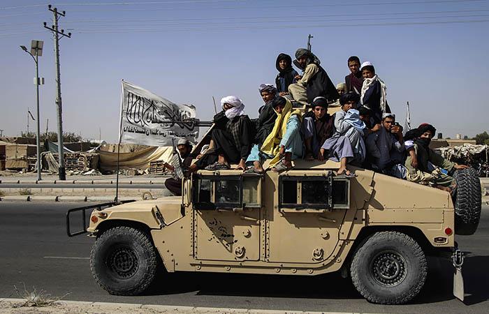 Талибы решили назначить верховным руководителем Афганистана своего лидера