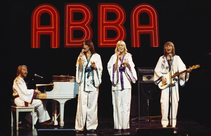 Группа АВВА в ноябре выпустит первый за 40 лет студийный альбом