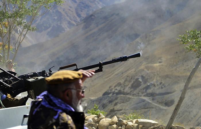 Силы сопротивления сообщили о гибели 350 талибов в боях за Панджшер