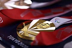 Число завоеванных россиянами медалей Паралимпиады превысило 90