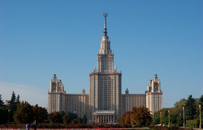 МГУ поднялся на 16 позиций в рейтинге университетов мира издания THE