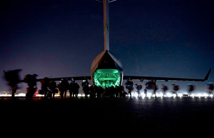 Politico узнало о тайной операции США по эвакуации афганского спецназа