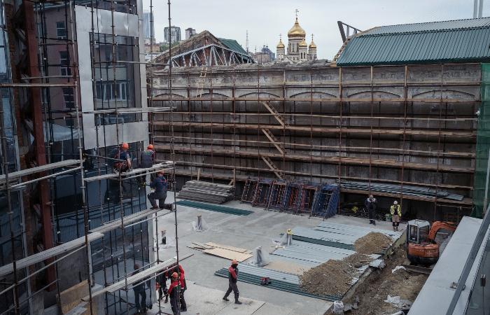 Владивосток станет городом-миллионником при реализации экономических проектов