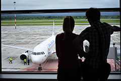 Путин предложил автоматически продлевать субсидии регионам на авиаперевозки