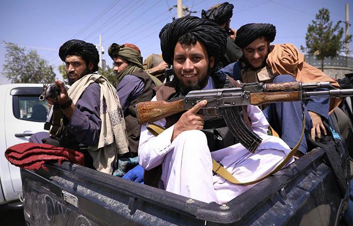 В Кабуле появились сообщения о взятии Панджшера талибами