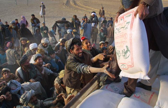 Гуманитарная авиаслужба ООН возобновит полеты в Афганистан
