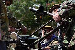 В Панджшере пообещали не прекращать борьбу против талибов