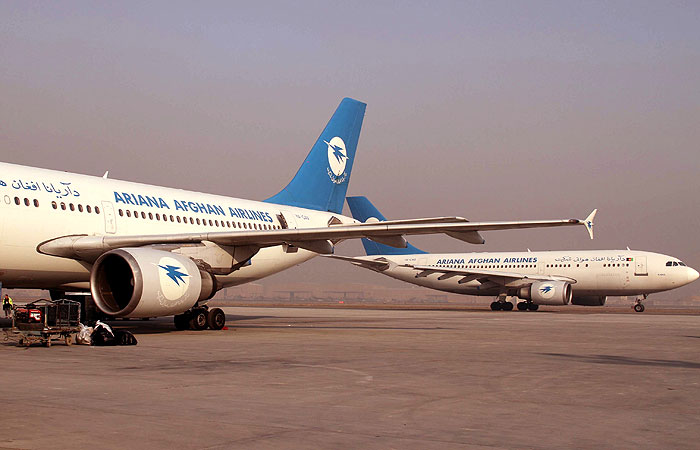 Аэропорт Кабула возобновил обслуживание части внутренних рейсов
