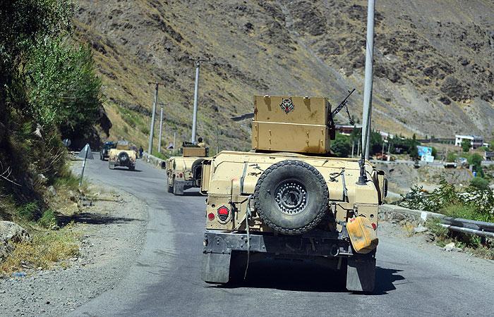 Защитники Панджшера заявили о разгроме группировки талибов в тысячу человек