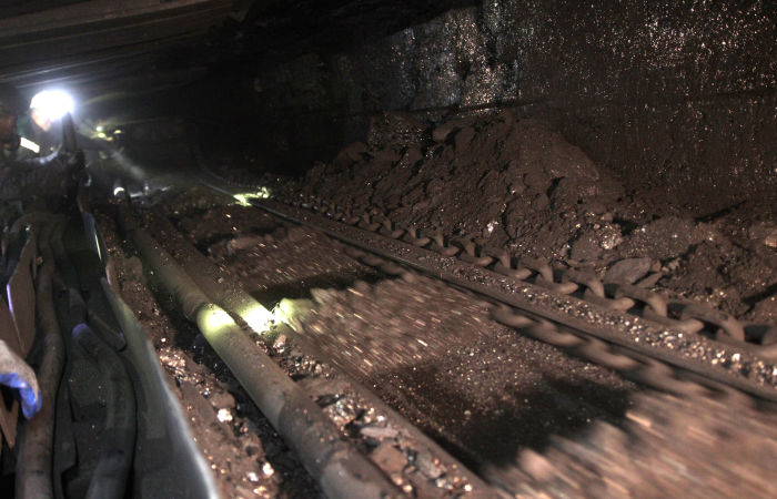 В результате обрыва каната клети на шахте в ЛНР погибли 9 человек