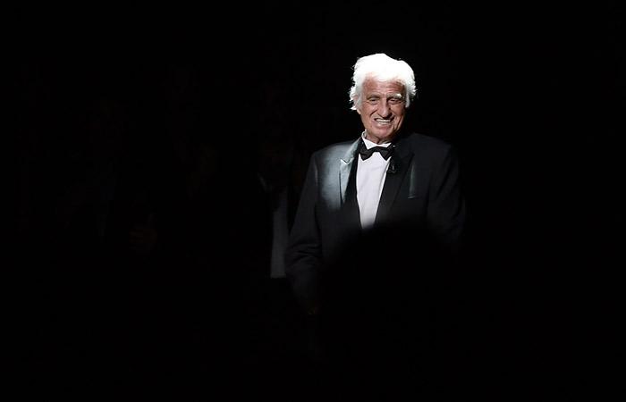 Жан-Поль Бельмондо умер на 89-м году жизни