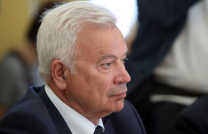 """Президент """"ЛУКОЙЛа"""" не хотел бы снова видеть цены на нефть выше $100/б"""