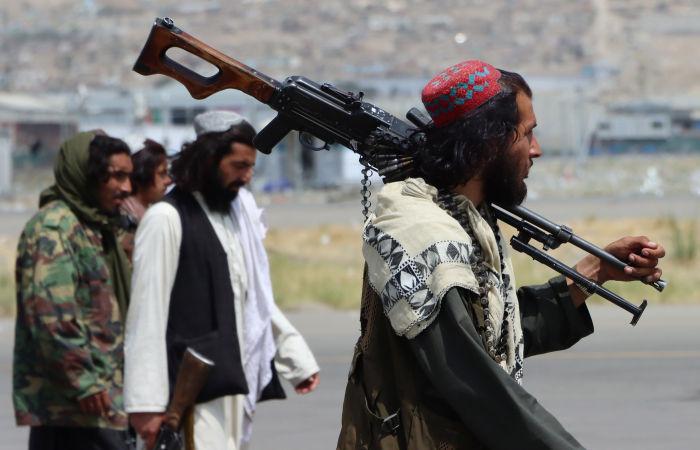 Представитель талибов заявил о скором провозглашении правительства Афганистана
