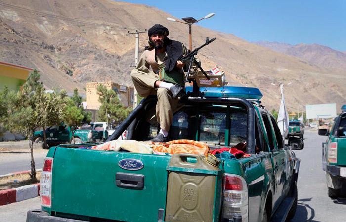 Талибы объявили о назначении губернатора Панджшера