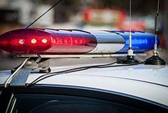 Полицейские оперативно задержали в Кузбассе подозреваемого в убийстве двух девочек