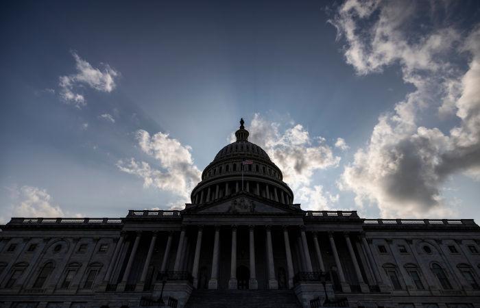 """Белый дом запросил у Конгресса средства для пострадавших от урагана """"Ида"""""""