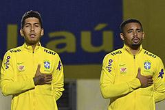 Бразильским футболистам на пять дней запретили играть в чемпионате Англии