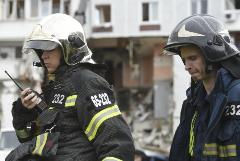 Тело третьего погибшего нашли под завалами дома в Ногинске