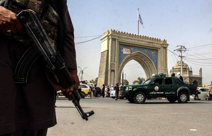 В Кандагаре убили четырех бывших сотрудников полиции