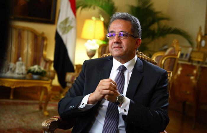 Министр туризма Египта: Каир готов уже в ближайшее время увеличить число рейсов из России на свои курорты