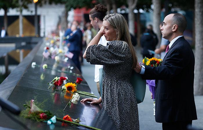 В Нью-Йорке началась церемония памяти жертв терактов 11 сентября