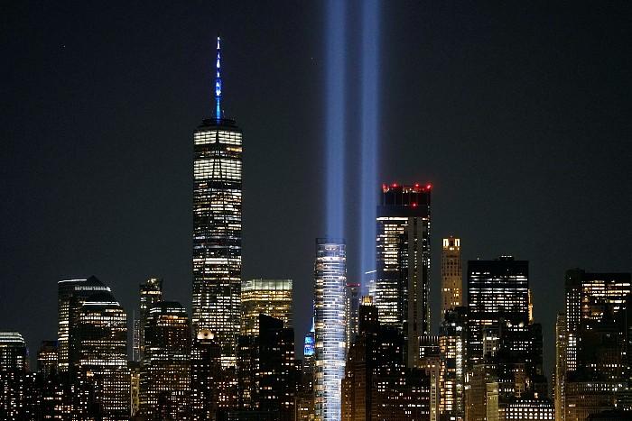 ФБР рассекретило документ по терактам 11 сентября