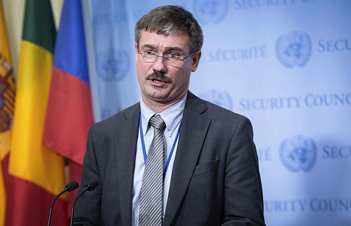 Глава департамента МИД РФ: ООН проделала большую работу в преодолении последствий коронавируса