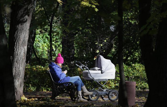 Синоптики пообещали похолодание до нуля градусов в Москве к пятнице