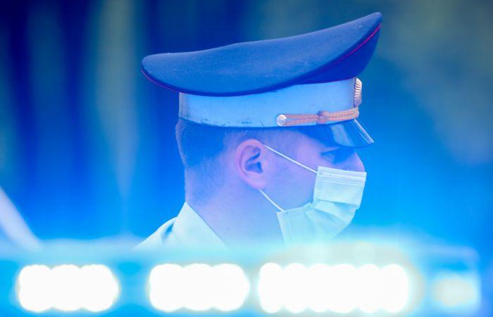 Задержан сбежавший в августе из истринского ИВС Александр Мавриди