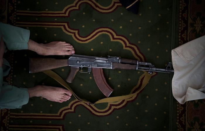 Талибы сообщили о казни пяти подозреваемых похитителей детей