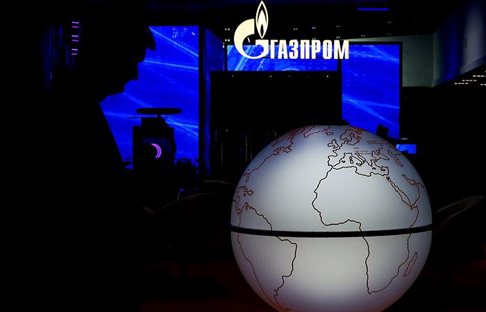 """""""Газпром"""" попросил Путина увеличить субсидии на развитие в РФ газомоторного транспорта"""