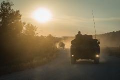 """Франция пригрозила вывести военных из Мали при появлении там ЧВК """"Вагнер"""""""