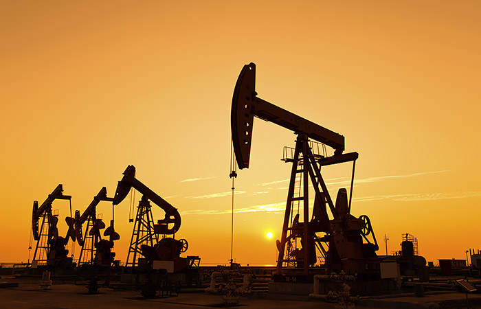 Цены на нефть растут на ожиданиях нового урагана в Мексиканском заливе