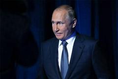 """Путин заявил, что его контакт с заболевшим COVID станет экзаменом для """"Спутника V"""""""