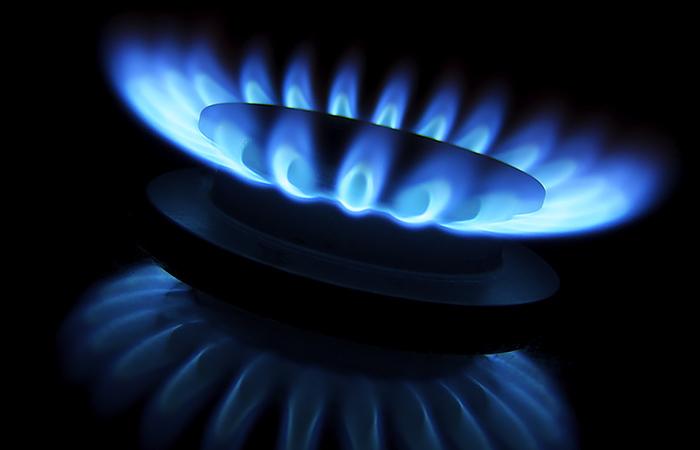 Цена газа в Европе пробила $800/тыс. куб. м