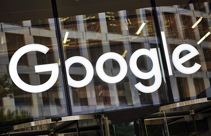 """Приставы связали визит в офис Google с решением суда по """"Умному голосованию"""""""
