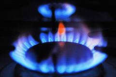 Цена газа в Европе вырвалась за отметку в $850/тыс. куб. м