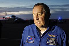 Рогозин объявил, что российская лунная сверхтяжелая ракета будет многоразовой